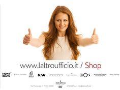 Entra nello Shop LALTROUFFICIO e regalati un'emozione!