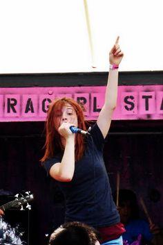 Paramore 2005