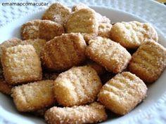 É Mamão com Açúcar: Férias de Verão - Biscoitos 1 2 3