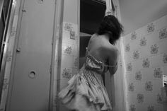 Francesca Woodman - Tradução by anitapb, via Flickr