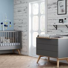 5d81127d2a8 Sweet dreams my little one…! Vox - Βρεφικό δωμάτιο Nature Baby  #VoxFurniture #