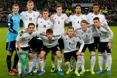 Alemania en el Mundial 2014