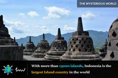 #travel #Indonesia #facts