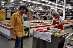 Pin for Later: 25 Awesome Costco Shopping Secrets That Go Way Beyond Free Samples Enjoy unlimited free samples.