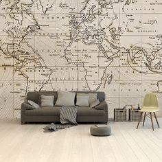 Wil je een reissfeer in je interieur creëren? Met deze 5 unieke Pinterest reis interieur ideeën heb je altijd het gevoel dat je op vakantie bent!