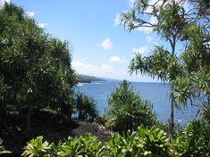Photos of Kahanu Garden,  1 of 5 official Hawaiian botanical gardens