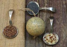 Recette : Savon gourmand et exfoliant aux céréales - Aroma-Zone