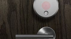 The August Smart Lock updates the humble door lock for the Internet of Things era.