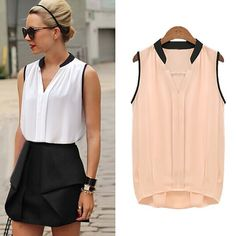 Cheap Blouses & Shirts, Buy Directly from China Suppliers:Size InformationS: Length 63cm   Bust 88cm Shoulder 34cmM:&nbsp