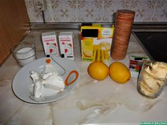 Tarta mousse de limón | Cocinar en casa es facilisimo.com