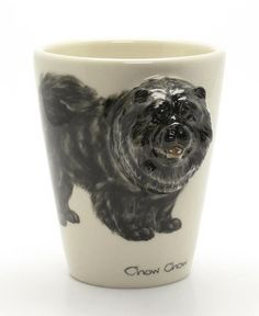Chow Chow Coffee Mug a unique gift for pet lover by lilPawsUp