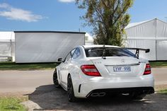 Cars Tuning Music: Mercedes