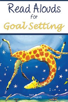 5 Goal Setting Read Alouds ideas that are videos for kindergarten, first grade, or anyone wishing to set goals. These will help set the stage for goal setting discussions. Kindergarten Freebies, Kindergarten Reading, Kindergarten Classroom, Writing Rubrics, Paragraph Writing, Opinion Writing, Persuasive Writing, Reading Goals, Guided Reading
