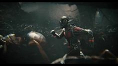 ant man trailer 1 - YouTube