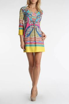 can't wait til summer!  Passion for prints - Beyond the Rack