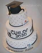 high school graduation cake - Bing Images