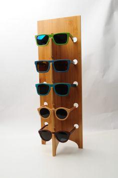 sunglasses display stand - Google 搜尋