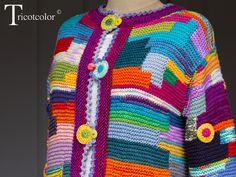 Tricotcolor: Couleurs, toujours !