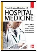 ISBN:978-0-07-160389-8 Titulo: Principles and Practice of Hospital Medicine http://accessmedicine.mhmedical.com/book.aspx?bookid=496