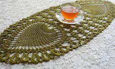 Ideas para el hogar: Tapetes en crochet
