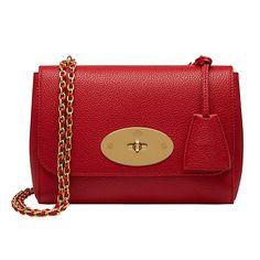 Buy Mulberry Lily Shoulder Bag Online at johnlewis.com