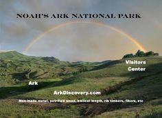 Noah's Ark has been found! It is a national park in Turkey complete with visitors' center. True Bride, Diy Crafts Vintage, Bride Of Christ, Bible Notes, Inspirational Prayers, Bible Truth, Bible Verses Quotes, Armenia, History Facts