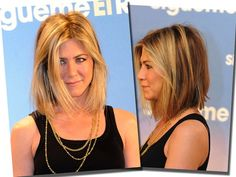 Oh Jennifer- will I ever stop wanting your haircut, color or styles?