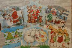 Мастерим новогодние поделки из медицинских шпателей - Ярмарка Мастеров - ручная работа, handmade