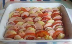 Suomalaiset hurahtivat nikkarinvuokaan - oletko jo kokeillut hittireseptiä? No Salt Recipes, Meat Recipes, Cooking Recipes, I Love Food, Good Food, Yummy Food, Yummy Yummy, Fun Food, Tzatziki