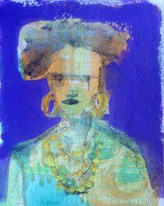 Painting, Art, Feelings, Creativity, Art Background, Painting Art, Kunst, Paintings, Gcse Art