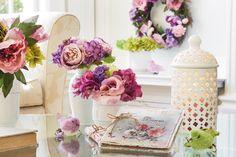 Modern Romance home decor - #Romantic #Decor #Home