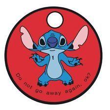 Pathtag #6733 - Stitch