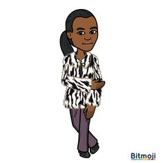 Your Bitmoji avatar can now wear runway looks from Alexander McQueen, Marc Jacobs and Calvin Klein. Find out more on wmag.com.