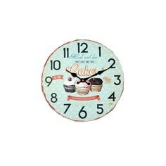 Clock, Wall, Home Decor, Watch, Homemade Home Decor, Clocks, Decoration Home, The Hours, Interior Decorating