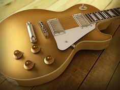 Gibson Les Paul guitar This is my solid body electric! Gibson Epiphone Les Paul, Gibson Les Paul, Les Paul Gold Top, Guitar Drawing, Les Paul Guitars, Les Paul Custom, Guitar Collection, Body Electric, Guitar Design