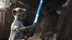 Sergei's Fond Memories Cinema Ticket, Last Jedi, Sci Fi Fantasy, Science Fiction, Star Wars, In This Moment, Youtube, December, Movies