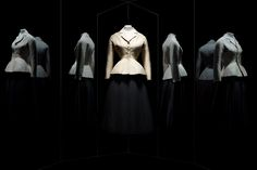 Les Arts Décoratifs is billing the retrospective as its largest fashion exhibition to date, with more than 300 dresses over 32,000 square feet. http://butimag.com/post/Paris-Museum-Sets-Expansive-Show-for-Dior's-70th-Anniversary/19536  #Style #Outfit #Shoes #Instafashion #Dresses #Nike #Adidas #WeddingDress #PromDress #NightDress #SportsIllustrated #SkeleteonWatch #MensShoes #RainBoots #StyleExperts #BlondeSalad #SaharaRay #RunwayFashion #WorkoutStyle #MensStyle #WomensStyle…