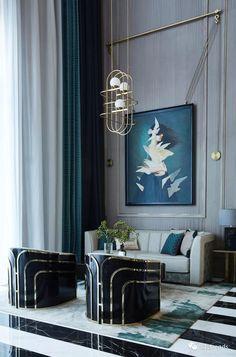 2790 best Modern Home Decor, Interior Design images on Pinterest ...
