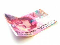 Schweiz und Liechtenstein sprechen über Währungsraum - http://k.ht/3zA