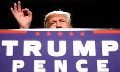 'Trump é competitivo, nada profundo e não aceita derrotas', diz biógrafa - Jornal O Globo