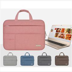 Men Felt Portable handbag Laptop bag for Dell Asus Lenovo HP Acer 11 13 inch for Women Bags 13.3 Sleeve Case
