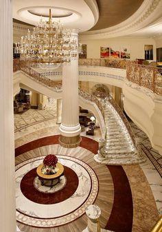 ザ セント レジス ドバイ (The St. Regis Dubai) - ホテルズドットコム ジャパン | Hotels.com - Japan