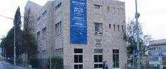 Haifa (Hefa) Museum of Art