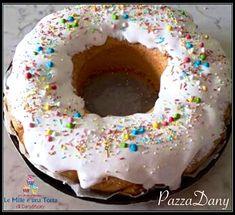 Italian Cake, Bread Cake, Sweet Bread, Biscotti, Gelato, Doughnut, Deserts, Food And Drink, Sweets