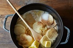 Todd Coleman's Potato Gratin recipe on Food52
