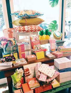 there's a darling little boutique in san francisco's hayes valley neighborhood called lavish, and it's one of my favorite spots to pick up unique gifts for friends and family. it's got a really fri...