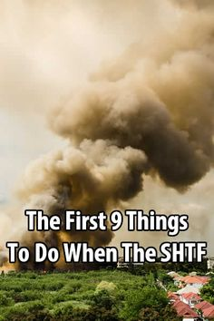What exactly should you do if the SHTF? Survival wrote an excellent article that answers this question. Every prepper should read this. Urban Survival, Survival Food, Homestead Survival, Wilderness Survival, Camping Survival, Outdoor Survival, Survival Prepping, Survival Skills, Survival Quotes