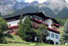 Sejur la schi în Ischgl 2015 – 2016 Tariful include: Cazare în cameră dublă standad; Regim de masă: mic dejun. Tariful nu include: Transport; Taxă de stațiune (2,20 €/adult/zi). http://www.daiavedra.com/tour/ski-austria-gasthof-alpenhof-ischgl-2/