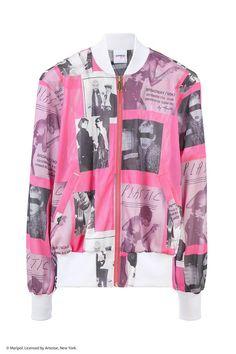 JoyRich Jacket #joyrich #spring #fall #jacket #pink