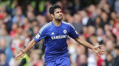 Diego Costa dice que pensó en irse del Chelsea